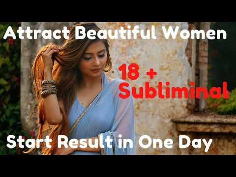 18+ Attract Beautiful