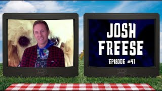 Drinks With Johnny #41: Josh Freese
