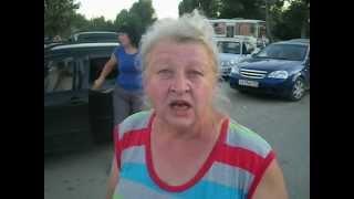 Правда о потопе в Крымске(Интервью в Крымске., 2012-07-10T11:05:42.000Z)