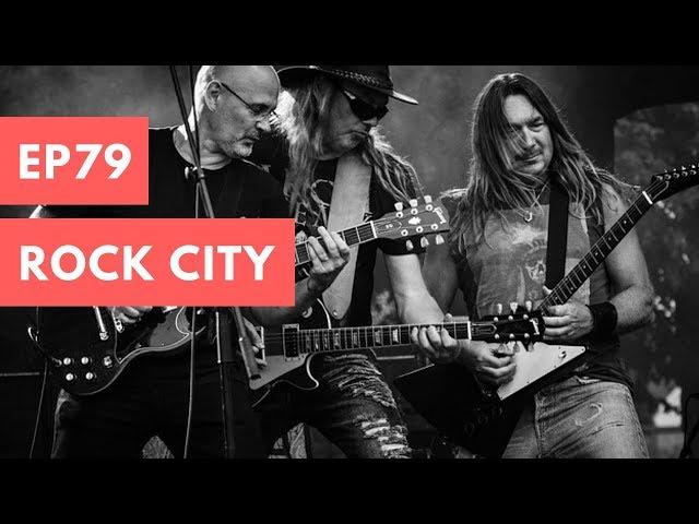 Rock City EP77