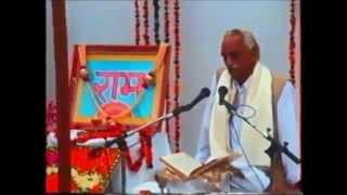 Sri Ram Sharnam Gohana: Pravachan Recording: Pujya Pitaji Maharaj: Amritvani Satsang Punjab