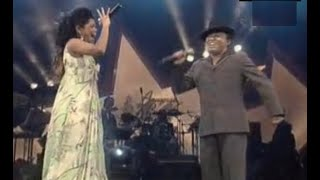 Jaclyn Victor & Hazami - Gemilang | Live ABPBH 2004 YouTube Videos