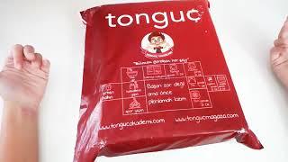Tonguç Akademi Alışverişim Ve İnceleme