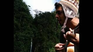 Adan y eva - Paulo Londra (Ukelele Cover) Cristian Montero
