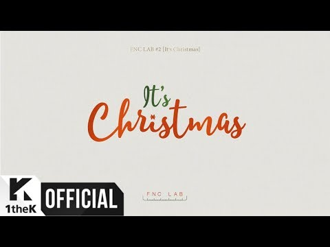 [MV] FNC ARTIST _ It's Christmas