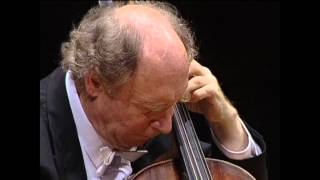 J.S. Bach : Cello Suite No.1 In G Major BWV 1007 - Anner Bylsma