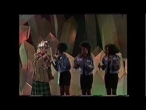 Boy George - Everything I own (1987)