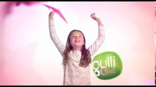 Gulli Girl - первый телеканал для девочек! 💖