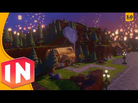 Disneyworld Project: Seven Dwarfs Mine Train