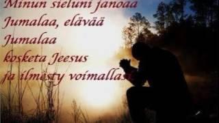 Lähemmä Jeesus   Reijo Ikonen