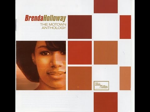 Brenda Holloway - Love Woke Me Up This Morning mp3