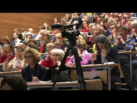 1er Colloque National de Recherches Scientifiques sur le Qi Gong pour la Santé Introduction