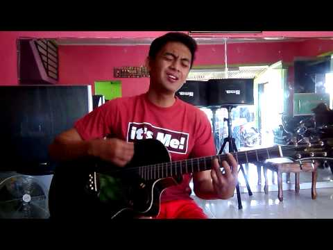 Ungu feat Andien - Saat bahagia (Cover by zaky ramadhan)