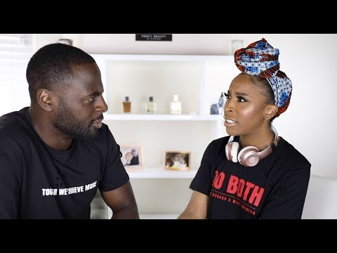 The Accent Challenge! Celebrity Edition | Denis and Jackie
