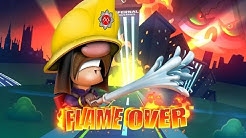 Flammendes Inferno - Flame Over - Stream #001