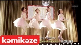 [Official MV] Ab (????) - Kiss Me Five Showtime