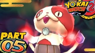 Hello everyone and welcome to my walkthrough/ let's play of Yo-Kai ...