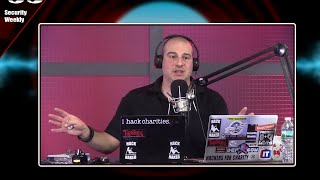 Tracking Security Innovation - Business Security Weekly #82