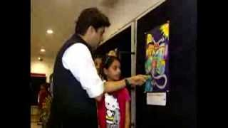 45 lakhs students participate in National Energy Conservation Painting Competition