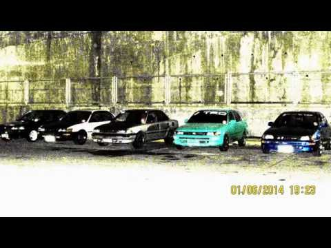 Toyota Corolla AE101 from YouTube · Duration:  5 minutes