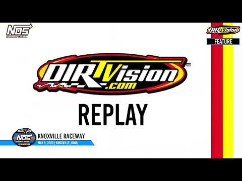 Highlights from the NOS Energy Drink World of Outlaws Invitational presented by McKay Group with Nationwide Insurance! After the COVID-19 Breakout, this is ... - dirt track racing video image