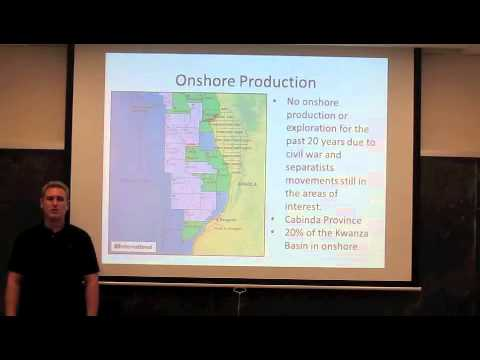 Angola Presentation