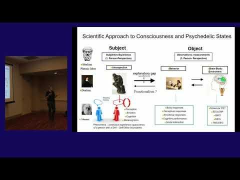Psychedelic Neuroscience: Franz Vollenweider (Part 2)