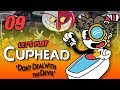 King Dice Boss | Let's Play Cuphead - Gameplay: Part 09