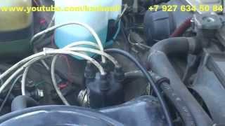 Диагностика системы зажигания - Неисправный конденсатор(, 2013-05-03T18:40:27.000Z)