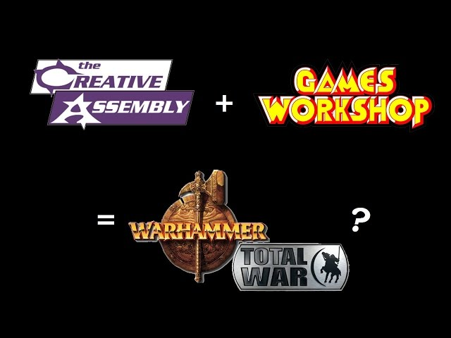 Wondering About Warhammer Total War? Well Here's A Warhammer Total War Lore Starter Rundown