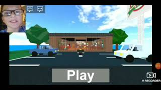 I screwed up the game!/work at a pizza place/roblox