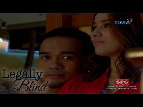 Legally Blind: William and Charie's savage plan