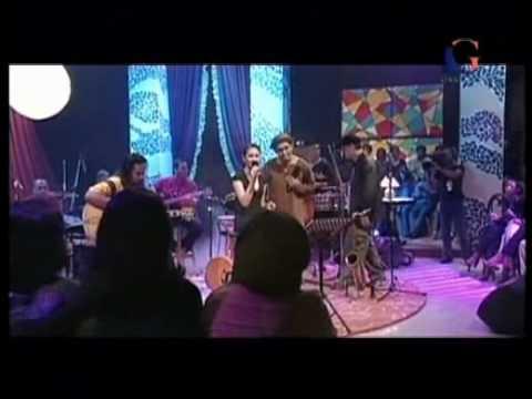 Glenn Fredly & Andien - Tersiksa Lagi (unplugged)