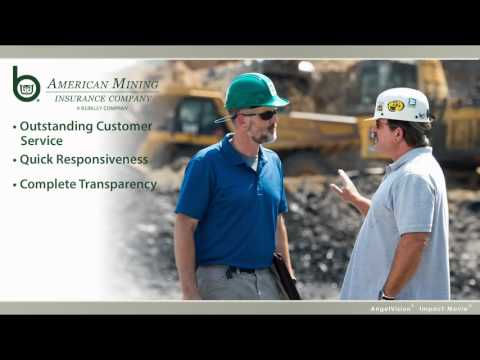 American Mining Insurance Company