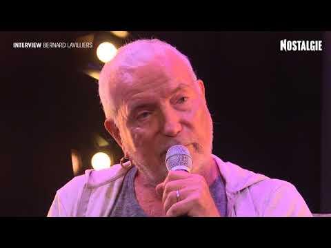 """Bernard lavilliers interview """"5 minutes au paradis """""""