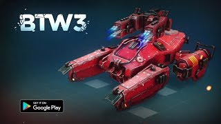 Block Tank Wars 3 – больше, лучше и интереснее
