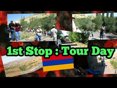 DUBAI to YEREVAN | Armenia Travel Vlog Series Episode 6