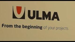 Stop en Ulma master