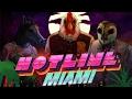 Hotline Miami #1 - Хардкор только начинается