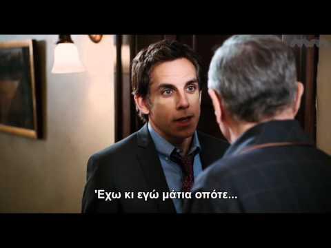 Meet The Parents : Little Fockers Trailer HD [ Ελληνικοί Υπότιτλοι ]