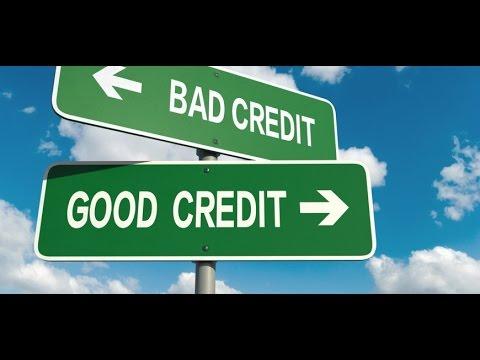Что такое кредит в Америке