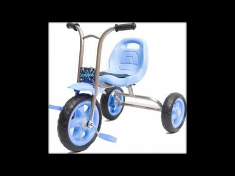 авито купить велосипед детский бу трехколесный