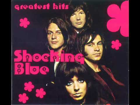 Shocking Blue – Greatest Hits CD 1