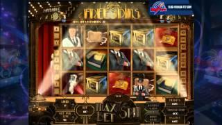 видео Игровой автомат Prohibition (Запрет, Преубишн) играть бесплатно в интернет казино Вулкан