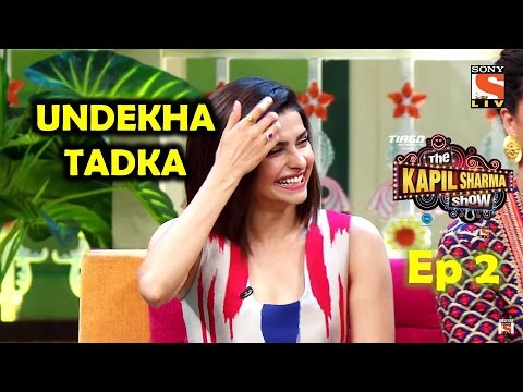 Thumbnail: Undekha Tadka | Ep 2 | The Kapil Sharma Show | Sony LIV