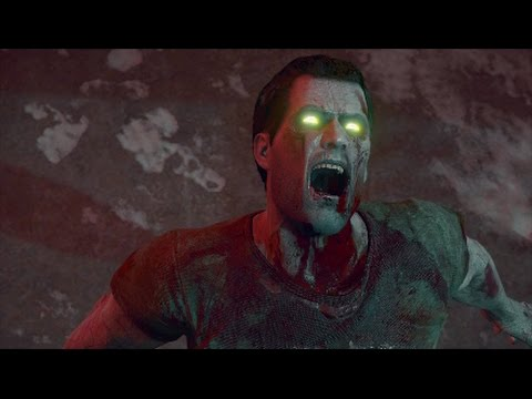 Dead Rising 4 Frank Rising Frank Comes Back From The Dead