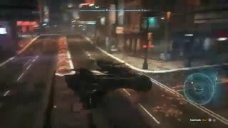Batman: Arkham Knight part 2