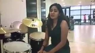 Ennodu Nee Irundhal cover by Jaysri Kaauselyia 🌸
