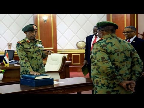 Sudan military and Opposition groups to resume talks