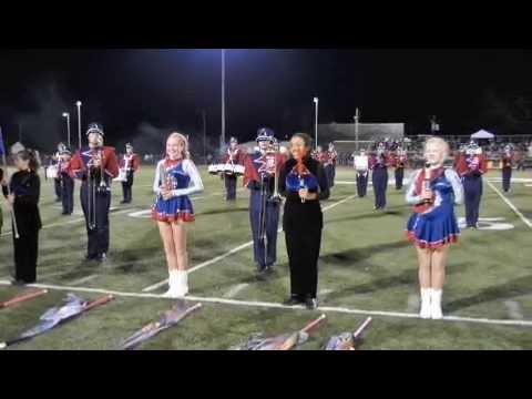 SHS Marching Redskins Band Banquet...